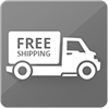 Free Shipping on all ordres