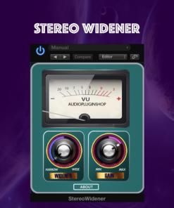 stereo-widener